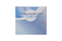 Acuvue 1-Day TruEye 1x90 Tageslinsen, Johnson & Johnson