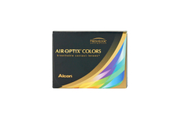 Air OptixColors 1x2 Monatslinsen, Alcon / Ciba Vision