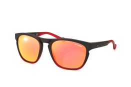 Arnette Grove AN 4203 2256/6Q, Trapezoid Sonnenbrillen, Rot
