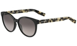 Boss Orange Sonnenbrille 0195 7KI EU Black Havana Grey Gradient - 1