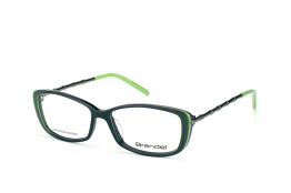 Brendel 903025 40, Rectangle Brillen, Dunkelgrau