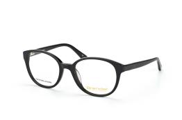Brendel 903035 10, Round Brillen, Schwarz