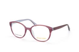 Brendel 903035 50, Round Brillen, Braun