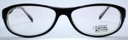 Brillengläser inklusive CAMEL ACTIVE Brille 1601C1 black/crystal - 1