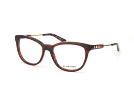 Burberry BE 2145 3349, Trapezoid Brillen, Goldfarben
