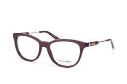 Burberry BE 2145 3424, Trapezoid Brillen, Silber