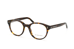 Burberry BE 2194 3002, Oval Brillen, Havana