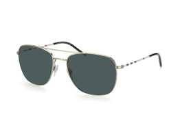 Burberry BE 3079 1166/87, Aviator Sonnenbrillen, Beige