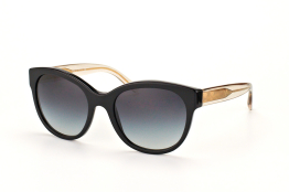 Burberry BE 4187 3507/8G, Butterfly Sonnenbrillen, Goldfarben