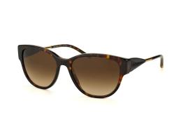 Burberry BE 4190 300213, Trapezoid Sonnenbrillen, Braun