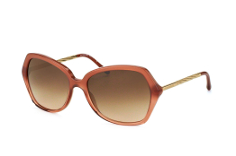 Burberry BE 4193 3173/13, Butterfly Sonnenbrillen, Goldfarben