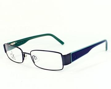 CK Calvin Klein Brillen CK5218 413 - 1