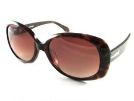 CK Calvin Klein Damen Sonnenbrille CK4182S 004 braun - 1