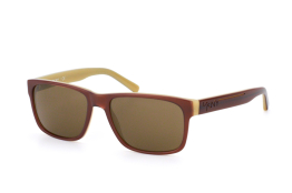 Dkny DY 4098 339073, Rectangle Sonnenbrillen, Braun