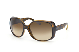 Dkny DY 4101 301613, Rectangle Sonnenbrillen, Braun