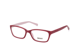 Dkny DY 4630 3562, Rectangle Brillen, Rosa