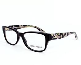 Dolce & Gabbana Brillen DG3204 2846 - 1