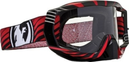Dragon Vendetta vox red/clear AFT 2014 Goggles - 1