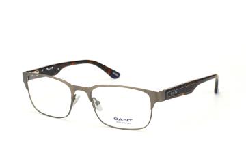 Gant G Diesel Sgun, Oval Brillen, Braun