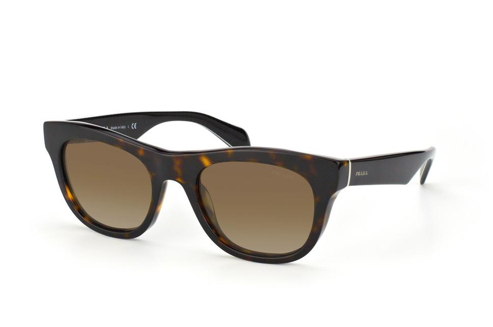 prada pr 04qs 2au1x1 trapezoid sonnenbrillen schwarz g nstig kaufen bei opticshop. Black Bedroom Furniture Sets. Home Design Ideas