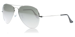 Sonnenbrille Ray Ban Aviator Large Metal 3025-W3277-58