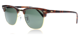 Sonnenbrille Ray Ban Clubmaster 3016-W0366-49