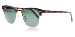 Sonnenbrille Ray Ban Clubmaster 3016-W0366-51
