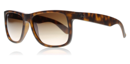 Sonnenbrille Ray Ban Justin 4165-710/13-54