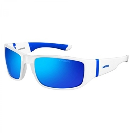 Carrera Sonnenbrille Carrera 4000/S 217800 One Size White Blue/Blue - 1