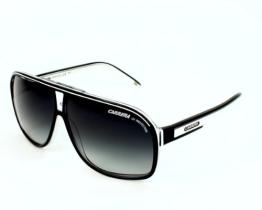 Carrera Sonnenbrille Grand Prix schwarz/weiß - 1