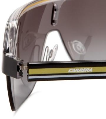 Carrera TOPCAR 1 Visier Sonnenbrille - 4