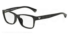 Emporio Armani Brille EA 3051 5017 in der Farbe schwarz glänzend - 1