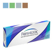 FreshLook One Day Colors