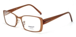 Gant Frauen Brille GW JOHANNA LBRN - 1