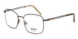GANT Herren Brille G CARLYLE SBRN - 1