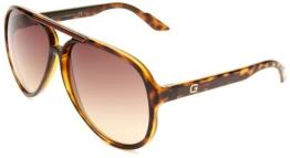 Gucci Damen GUCCI 1627/S GG 1627/S 1W Aviator Sonnenbrille, 791 - 1