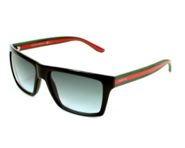 Gucci - Unisexsonnenbrille - GG1013/S 51N PT 56 - GG1013/S - 1