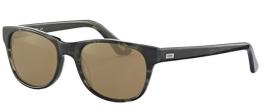 JOOP! Sonnenbrille 87152 6326 aus Kunststoff Gr.53 in der Farbe braun - 1