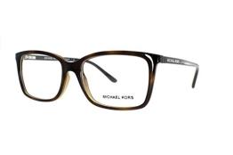 Michael Kors Brille Grayton MK 8013 3057 in der Farbe havanna braun schwarz - 1