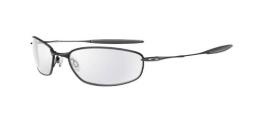 Oakley Brille Whisker OX 310701 in schwarz, Vollrandfassung mit verstellbaren Nasenpads - 1