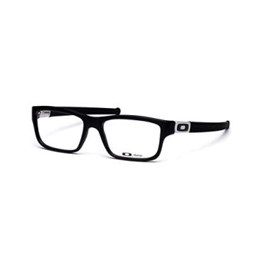 Oakley Brillengestell Marshal Kunststoff satin black - 1