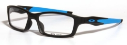 Oakley Crosslink OX8027 0153 Mens Glasses - 1