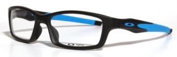 Oakley Crosslink OX8027 0153 Mens Glasses - 3