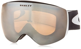 Oakley Skibrille Flight Deck, Matte Black, One size, 59-711 - 1