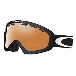 Oakley Skibrille O2 XS, Matte Black, One Size, 59-093 - 1