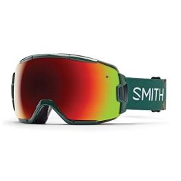 SMITH Erwachsene Skibrille Vice, Green Obscura, M/L, M00661Z6B99C1 - 1