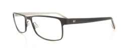 Tommy Hilfiger 1127 Black Metallgestell Brillen - 1