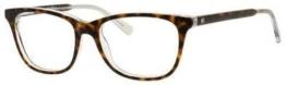 Tommy Hilfiger für Damen th 1234 - 1IL, Brillen Kaliber 52 - 1