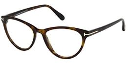 Tom Ford FT5358 C52 052 (dark havana / ) Brillengestelle - 1