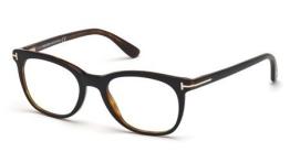 Tom Ford Für Frau Ft5310 Black / Tortoise Kunststoffgestell Brillen, 50mm - 1